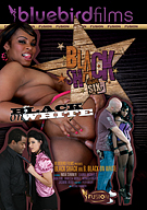 Black Shack 6: Black On White