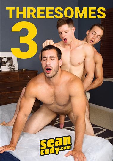 Threesomes 3 Cover Front