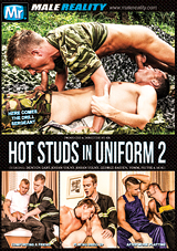 Hot Studs In Uniform 2