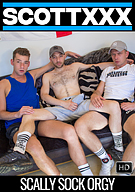 Scally Sock Orgy