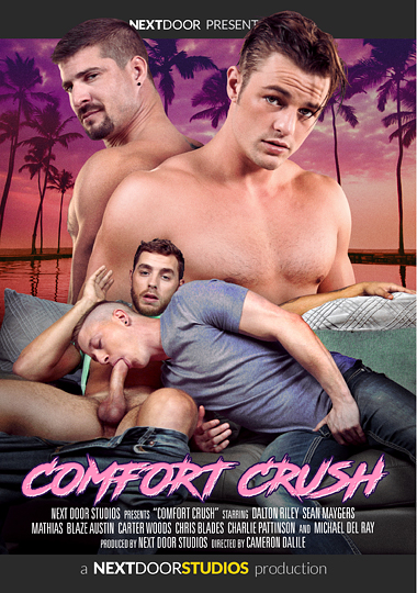 Comfort Crush Cover Front