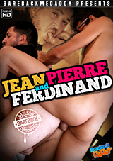 Jean Pierre And Ferdinand