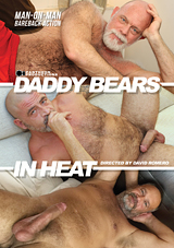 Daddy Bears In Heat
