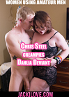 Chris Steel Creampies Dahlia Deviant