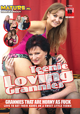 Teenie Loving Grannies