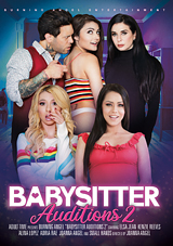 Babysitter Auditions 2