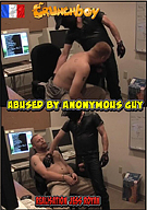 Abused By Anonymous Guy