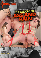 Kingdom Of Ass And Pain