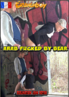 Arab Fucked By Bear