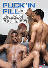 Fuck 'In Fill 3: Cream Fillings