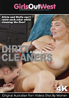 Alicia And Stella Dirty Cleaners
