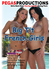 Big Tit French Girls