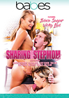 Sharing With Stepmom 5