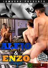 Alejo Smith And Enzo Mayer