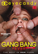 Gang Bang Fever 15
