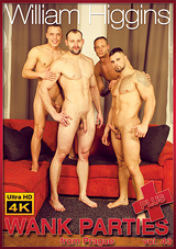 Wank Parties Plus From Prague 43