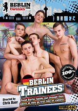 Berlin Trainees