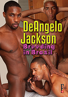 DeAngelo Jackson Breeding In Brazil