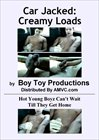 Car Jacked: Creamy Loads
