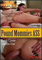 Pound Mommies Ass