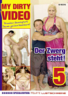 My Dirty Video 5: Der Zwerg Steht
