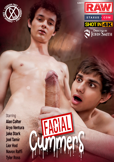 Facial Cummers Cover Front