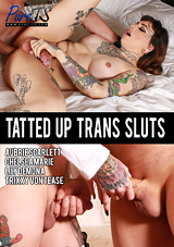 Tatted Up Trans Sluts
