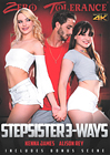 Stepsister 3-ways