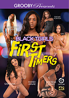 Black-Tgirls First Timers