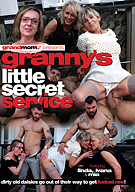 Granny's Little Secret Service