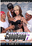 Transsexual Gang Bang 7