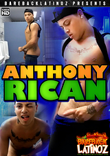 Anthony Rican 2