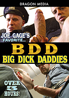 Joe Gage's Favorite: Big Dick Daddies