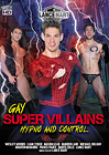 Gay Super Villains - Hypno And Control