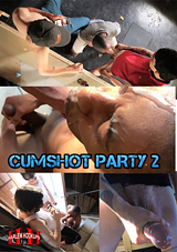 Cumshot Party 2