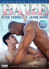 Bare: Devin Franco And Jason Vario