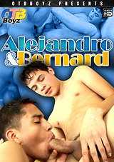 Alejandro And Bernard