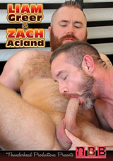 Liam Greer And Zack Acland