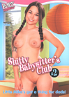 Slutty Babysitter's Club 2