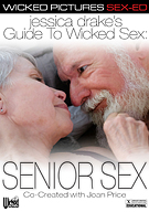 Jessica Drake's Guide To Wicked Sex: Senior Sex