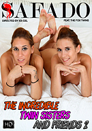 The Incredible Twin Sisters And Friends 2