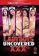 Ladyboys Uncovered XXX 3