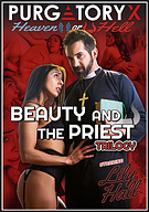 Beauty And The Priest Trilogy