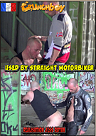 Used By Straight Motorbiker