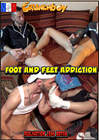 Foot And Feet Addiction