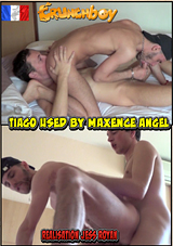 Tiago Used By Maxence Angel