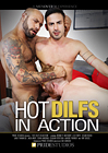 Hot DILFs In Action