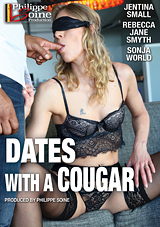 Dates With A Cougar