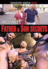 Rocco Steele's Father And Son Secrets