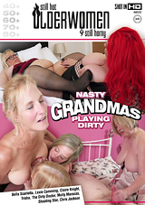 Nasty Grandmas Playing Dirty